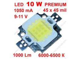 Как выбрать светодиодную матрицу 10-100Вт.