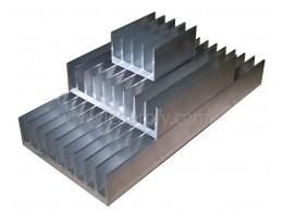 Радиаторы и профиль для светодиодов.