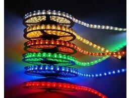 Светодиодное освещение: особенности выбора