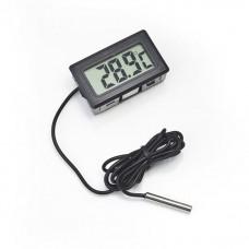Цифровой ЖК- термометр для гроубокса,  аквариума, холодильника и т.п.