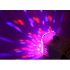 Светодиодная светомузыка LED EFFEKT LIGHT 18Вт