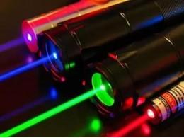 Лазерные излучатели